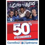 Catalogue Carrefour du 21 au 27 juin
