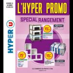 Catalogue Hyper U du 14 au 25 juin