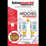Catalogue Intermarché du 21 au 26 juin