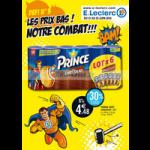 Catalogue Leclerc du 21 au 25 juin