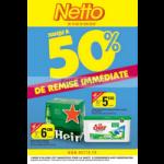 Catalogue Netto du 14 au 26 juin