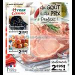 Catalogue Casino du 19 au 31 juillet