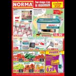Catalogue Norma du 20 au 26 juillet