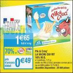 Bon Plan Pik & Croq' chez Cora - anti-crise.fr