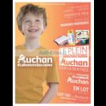 Catalogue Auchan du 10 au 16 août