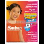 Catalogue Auchan du 17 au 23 août