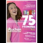 Catalogue Auchan du 24 août au 3 septembre