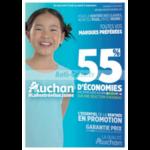 Catalogue Auchan du 31 août au 6 septembre
