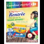 Catalogue Carrefour du 16 août au 11 septembre