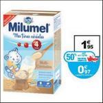 Bon Plan Céréales Milumel chez Auchan - anti-crise.fr