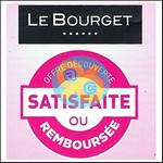Offre de Remboursement Le Bourget : Collant Esprit de Beauté Satisfait ou 100% Remboursé - anti-crise.fr