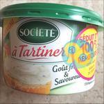 Offre de Remboursement Société : Fromage à Tartiner Séduit ET 100% Remboursé - anti-crise.fr