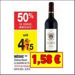 Bon Plan Sur le Vin chez Carrefour Market - anti-crise.fr
