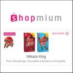 Offre de Remboursement Shopmium : Jusqu'à 50% sur Mikado King - anti-crise.fr