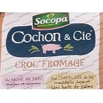 Offre de Remboursement Socopa : Votre Croc' 100% Remboursé - anti-crise.fr