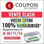 Tirage au Sort Coupon Network : Votre St Morêt 100% Remboursé - anti-crise.fr