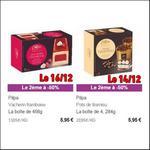 Bon Plan Desserts Glacés Pilpa chez Monoprix - anti-crise.fr