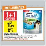 Bon Plan Dentalife Purina chez Carrefour Market - anti-crise.fr