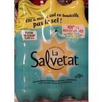 Offre de Remboursement La Salvetat : 1 Pack 6X50cl Remboursé en 1 Bon - anti-crise.fr