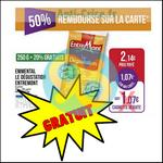 Bon Plan EntreMont : Emmental Dégustation Gratuit chez Match - anti-crise.fr