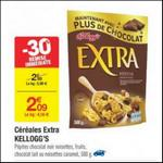 Bon Plan Céréales Kellogg's Extra chez Carrefour - anti-crise.fr