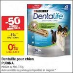 Bon Plan Dentalife Purina chez Carrefour - anti-crise.fr