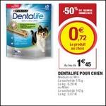 Bon Plan Dentalife Purina chez Magasins U - anti-crise.fr