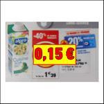Bon Plan Alpro : Cuisine Soja ou Coco à 0,15€ chez Super U - anti-crise.fr