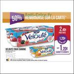 Bon Plan Velouté Fruix de Danone chez Match - anti-crise.fr
