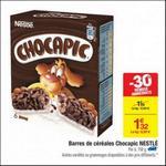 Bon Plan Barres de Céréales Chocapic chez Carrefour - anti-crise.fr