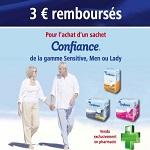 Offre de Remboursement Protection Confiance : 3€ remboursés - anti-crise.fr