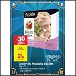 Bon Plan Sodebo : Dolce Pizza chez Carrefour - anti-crise.fr