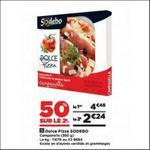 Bon Plan Sodebo : Dolce Pizza chez Casino - anti-crise.fr