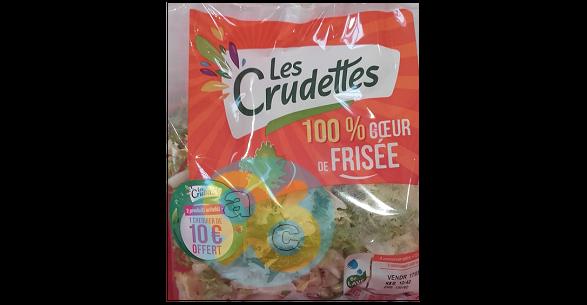 crudays Type d'Offre : Remboursement de 2 produits sous la forme d'un chéquier de bons de réduction - anti-crise.Fr