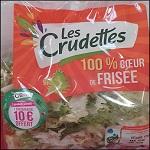 Offre de Remboursement Crudettes : 100% Remboursé en 1 Chéquier de 10€ en Bons de Réduction - anti-crise.fr