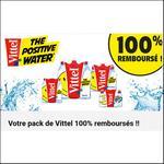 Offre de Remboursement Fidall : Votre Pack Vittel 100% Remboursé - anti-crise.fr