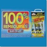 Offre de Remboursement Pattex chez Castorama : Colle Ni Clou Ni vis 100% Remboursé - anti-crise.fr