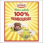 Offre de Remboursement Quoty : Salade Daunat 100% Remboursé - anti-crise.fr