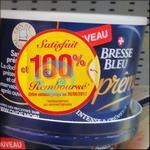 Offre de Remboursement Bresse Bleu Suprême Satisfait et 100% Remboursé - anti-crise.fr
