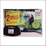 Très Bon Plan Maxi Zoo : 2 Gamelles Offertes sur simple visite - anti-crise.fr