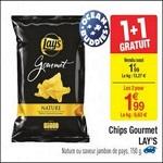 Bon Plan Chips Lay's Gourmet chez Carrefour - anti-crise.fr
