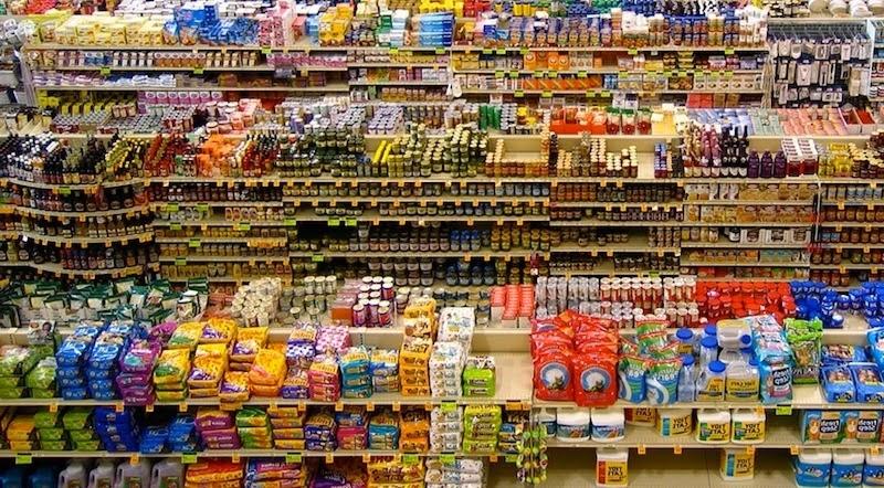 comment choisir les produits en supermarché