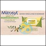 Offre de Remboursement Mitosyl : Lingettes Biodégradables Satisfait ou 100% Remboursé - anti-crise.fr
