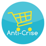 application mobile anti-crise