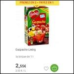 Bon Plan Gazpacho Liebig chez Carrefour - anti-crise.fr