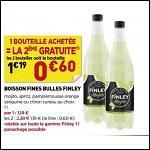 Bon Plan Finley Fines Bulles chez Simply Market - anti-crise.fr