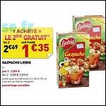 Bon Plan Gazpacho Liebig chez Simply Market - anti-crise.fr