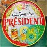 Offre de Remboursement Président : Votre Coulommiers 100% Remboursé en 3 Bons - anti-crise.fr