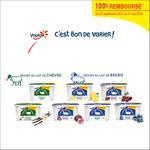 Offre de Remboursement Yoplait : C'est Bon de Varier ! 100% Remboursé - anti-crise.fr