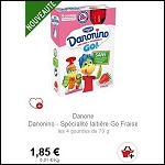 Bon Plan Danonino Go! Partout - anti-crise.fr